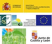 Enlace Turismo Activo Junta de Castilla y León
