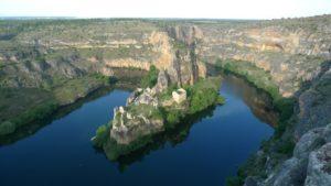 Que hacer en Madrid - Sierra de Ayllón Hoces del río Duraton